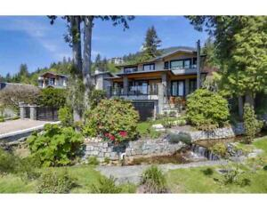 3177 WESTMOUNT PLACE West Vancouver, British Columbia
