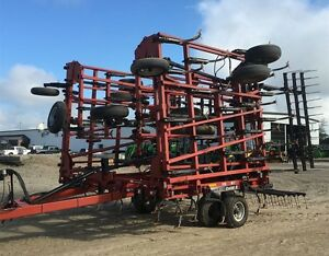 1998 Case IH Tiger Mate 2 Cultivator Kitchener / Waterloo Kitchener Area image 1