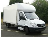Man and Van Service - Nottingham - Single Item to House Full. Available short notice.