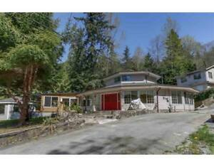 1640 EAST ROAD Anmore, British Columbia