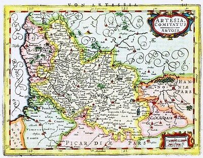 Alte Landkarten and Antique Maps