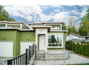 6437 MARINE DRIVE Burnaby, British Columbia