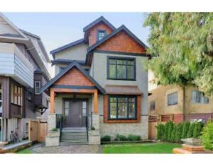 116 W 18TH AVENUE Vancouver, British Columbia