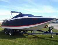 2009 Four Winns SL262 Bowrider