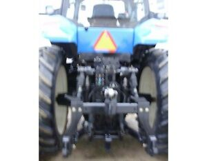 2012 New Holland T8.275 Tractor London Ontario image 4