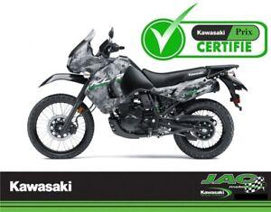 2016 Kawasaki KLR650 Camo Défiez nos prix