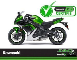 2016 Kawasaki Ninja 650 ABS Touring 27.76$*/ sem