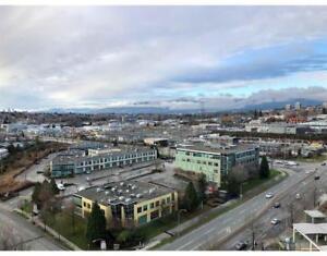 1603 4118 DAWSON STREET Burnaby, British Columbia