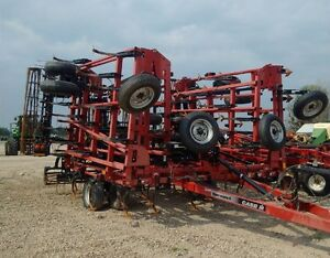 2002 Case IH 26' Cultivator London Ontario image 1