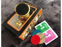 Magnetic car phone/tablet/GPS holder