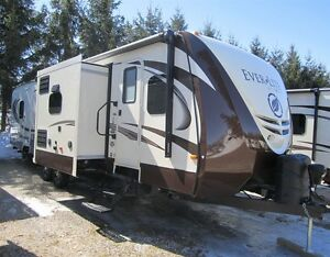2015 Everlite EL275FLS Travel Trailer