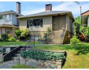 1583 W 64TH AVENUE Vancouver, British Columbia