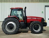 1999 Case IH MX270 Tractor