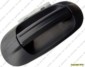 Door Handle Outer Front Passenger Side Ford Expedition 2003-2006