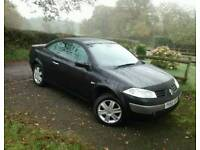 Renault megane, clutch issue, only 76k miles!