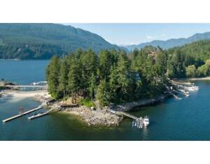 280 TURTLEHEAD ROAD Belcarra, British Columbia
