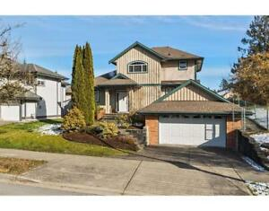 11420 COTTONWOOD DRIVE Maple Ridge, British Columbia
