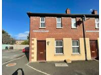 End Townhouse to rent, Monkstown Mews, Newtownabbey