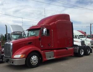 Sleeper Cab Transport Truck - Private or Dealer sa