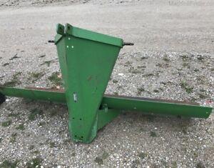 John Deere 78 Tractor Blade