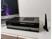Custom Build ITX Workstation PC, Nvidia Quadro P1000 4GB, i3-9100F, SSD+HDD