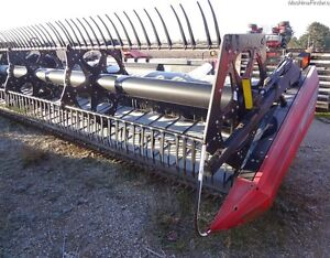 2004 Case IH 2062-36 Flex Head