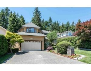 1430 PURCELL DRIVE Coquitlam, British Columbia