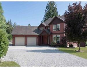 1345 CHASTER ROAD Gibsons, British Columbia