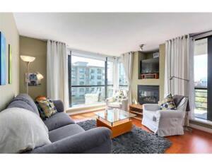 405 124 W 1ST STREET North Vancouver, British Columbia