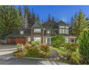 600 CANTERWOOD COURT Anmore, British Columbia