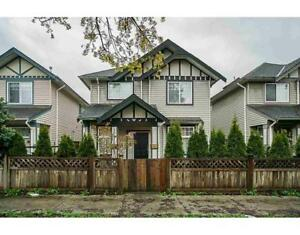 10120 CAMBIE ROAD Richmond, British Columbia
