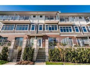 TH16 271 FRANCIS WAY New Westminster, British Columbia