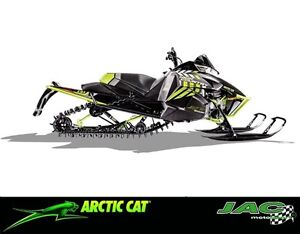 2017 Arctic Cat XF 6000 High Country Limited ES (141) 40.87$*/se