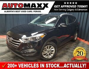 2016 Hyundai Tucson Premium 2.0 AWD!