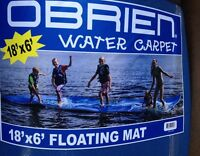 NEW -O'Brien floating Water Carpet