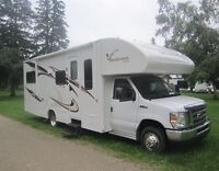 Jayco Class C Motorhome for Rent