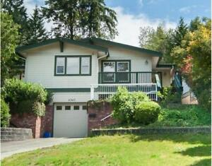 6367 MARINE DRIVE Burnaby, British Columbia