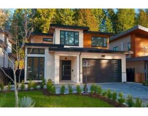 33 GLENMORE DRIVE West Vancouver, British Columbia