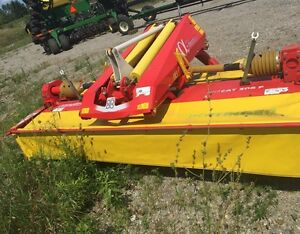 2008 Pottinger 306 Mower Conditioner