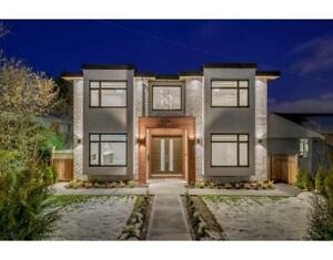7756 CARIBOO ROAD Burnaby, British Columbia