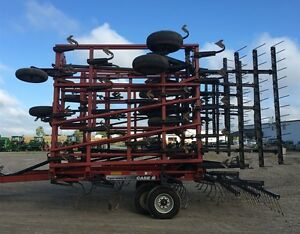 1998 Case IH Tiger Mate 2 Cultivator Kitchener / Waterloo Kitchener Area image 4