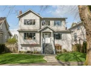 4049 W13TH AVENUE Vancouver, British Columbia