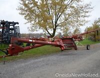 Buhler Farm King 1060 Grain Auger