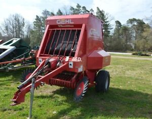 4x5 Round Baler | Kijiji - Buy, Sell & Save with Canada's #1 Local