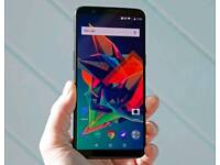 Oneplus 5T, Midnight Black (128/8GB) unlocked