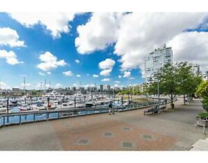 3603 193 AQUARIUS MEWS Vancouver, British Columbia