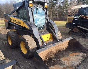 Skid Steer - Lease/Finance from $495/mo*
