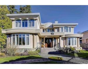 6463 BALSAM PLACE Vancouver, British Columbia