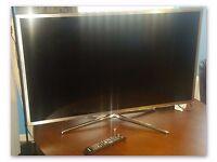 "Samsung UE40F6200 Smart 40"" LED TV"