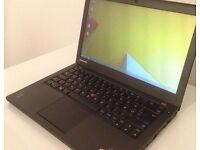 Lenovo ThinkPad X240, Intel i5-4300U, 8Gb ram, 250Gb hdd, Windows 10